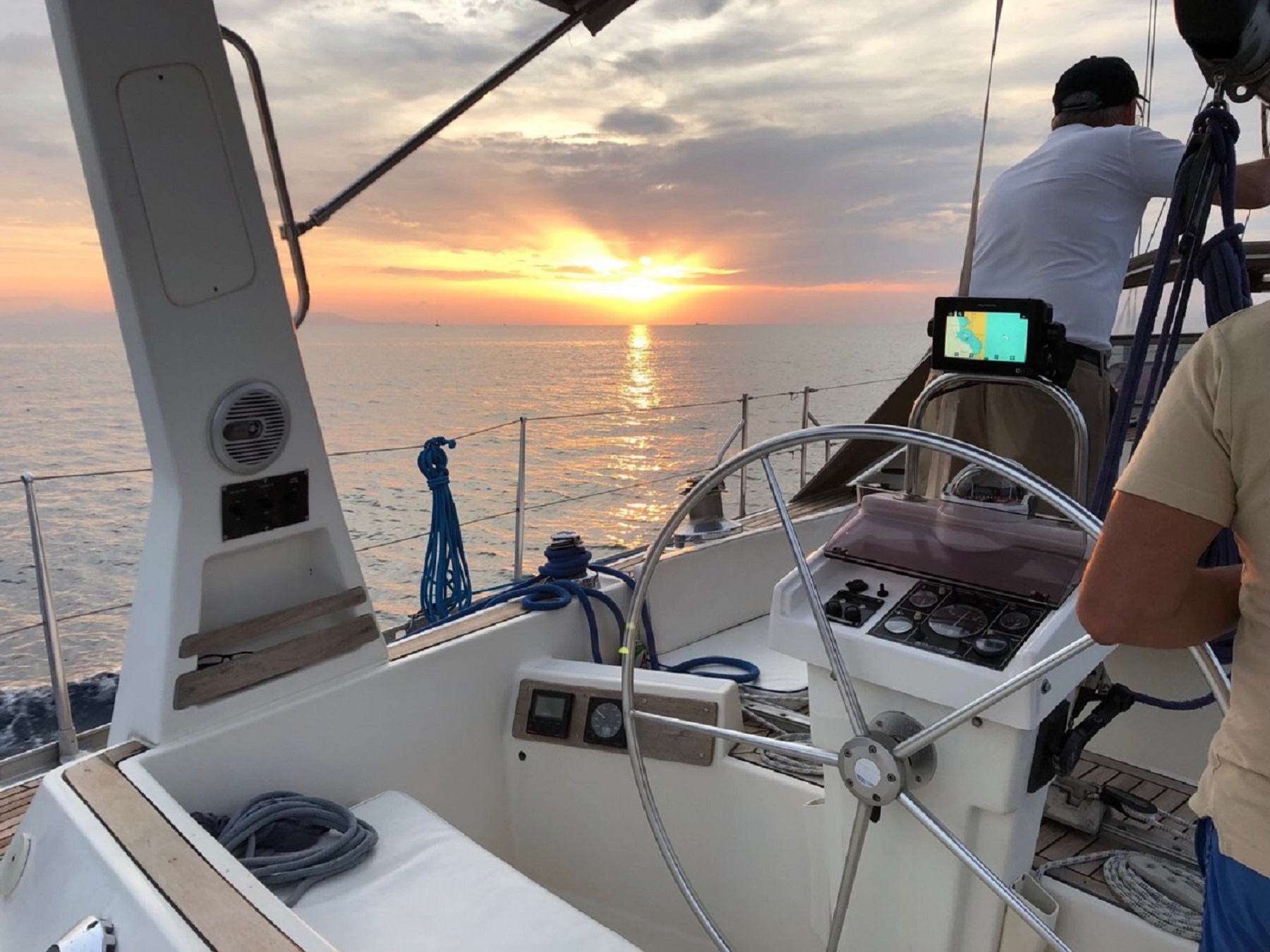 Sail the Sunset - Afternoon trip